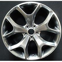 "Dodge Charger Challenger 2015 Dark Hyper 20"" Factory OEM Wheel Rim 2523 U79"