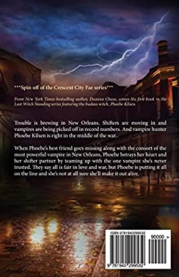 Soulless at Sunset: Volume 1 (Last Witch Standing): Amazon.es ...