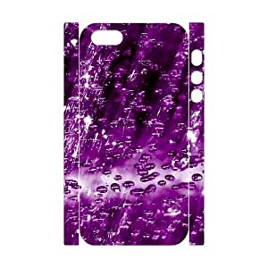 Raindrops DIY 3D Cell Phone Case for iPhone ipod touch4 LMc-50227 at LaiMc