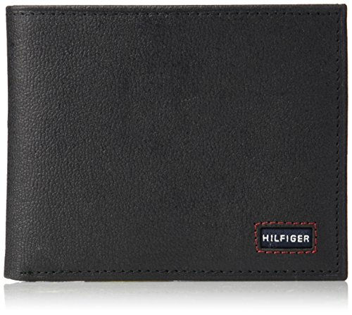 Tommy Hilfiger Wallet Fixed Passcase