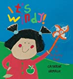 It's Windy!, Rachel Fuller, 1857077326