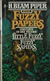 The Fuzzy Papers, H. Beam Piper, 0441261930