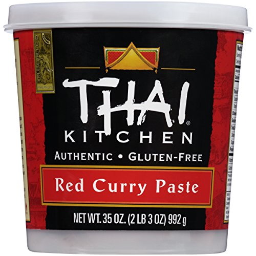 Thai Kitchen Red Curry Paste 35 Oz