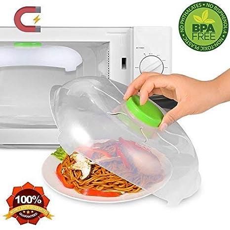Amazon.com: Cubierta magnética para microondas – Protector ...
