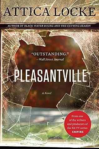 book cover of Pleasantville