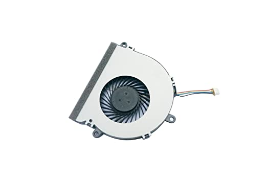 Original New For HP Notebook 15-ba061dx 15-ba067cl Series CPU FAN with Grease
