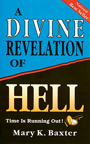 A Divine Revelation Of Hell pdf epub download ebook