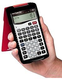 Calculadora para matemática oficio tubo avanzado Pro 4095 oficios tubos