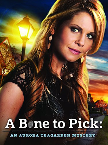 A Bone to Pick: An Aurora Teagarden Mystery -