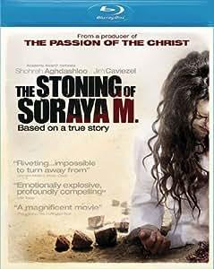 Stoning Of Soraya M. [Blu-ray]