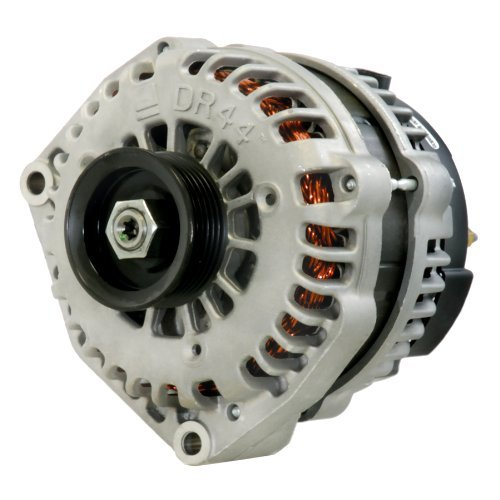 LActrical HIGH OUTPUT 250 AMP ALTERNATOR FOR CHEVROLET CHEVY TAHOE LS LT LTZ 4.8 4.8L 5.3 5.3L 6.0 6.0L 6.2 6.2L V8 2007 07 2008 08 2009 09 2010 10 2011 11