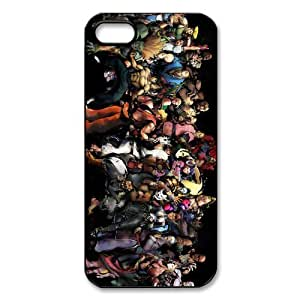 Street Fighter Case for iPhone 5 5s