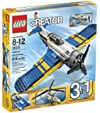 LEGO Creator 31011 Aviation Adventure, 618 pcs.