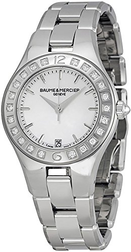 Baume & Mercier Linea 10072 Women's Watch