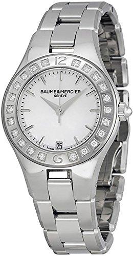 Baume-Mercier-Linea-10072-Womens-Watch