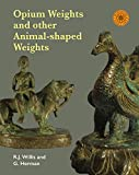 Opium Weights & Other Animal-Shaped Weights