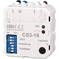 Elektrobock CS3-16 Multifunctioneel naloopreservoir inbouw