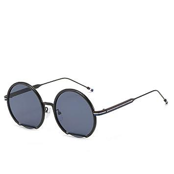 FILTERQ Damas y Hombres Moda Gafas de Sol Dobles de los años ...