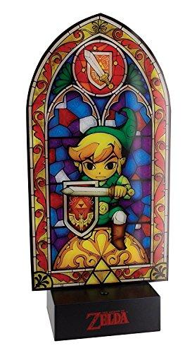 Paladone Nintendo Legend of Zelda Link's - Decor Light -