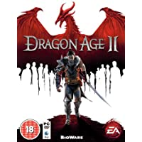Dragon Age 2 (PC DVD) [Importación inglesa]