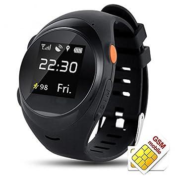 GPRS Smartwatch - Reloj Inteligente para niños con ...