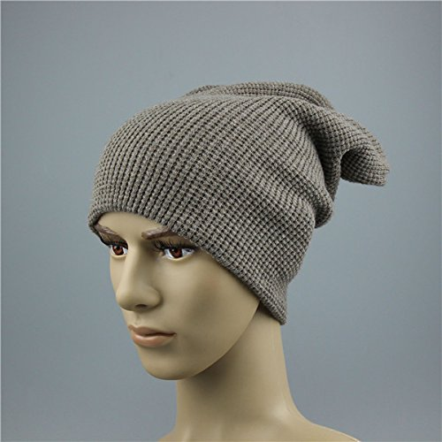 Hats Dark Brand Beanie Spring Skully Knitted For Color Black Warm Men Caqui Men'S Gray Winter Hat Js270A Dad 4 QETUOAD Id7xqTwT