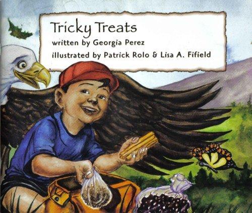 Tricky Treats ()