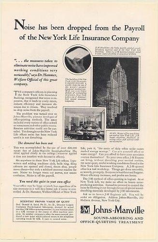 1930-new-york-life-insurance-building-johns-manville-nashkote-sound-absorbing-print-ad-memorabilia-5