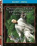Crouching Tiger, Hidden Dragon [Blu-ray] (Bilingual)