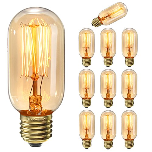 KINGSO Nostalgic Filament Incandescent Dimmable