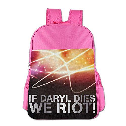 T Platinum Style School Backpack Bag ()
