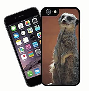 Suricata - esta cubierta cabrá Apple Modelo iPhone 6s (no 6s plus) - Ideas para regalos de Eclipse