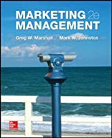 Marketing Management, 2nd Edition Front Cover