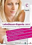 LohnSteuer-Experte 2012