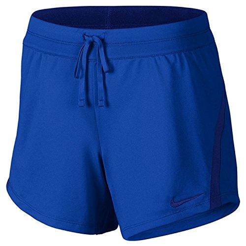 Mid Nike Infiknit Donna Royal Blue Short Ep8vpwq