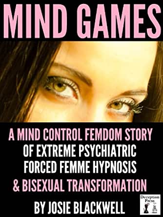 How to manipulate men mind games