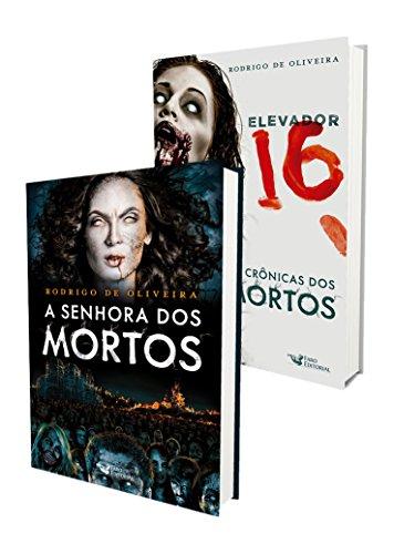 A Senhora dos Mortos + Elevador 16 - Kit