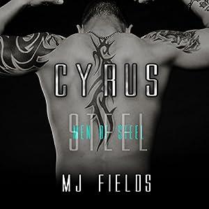 Cyrus Audiobook