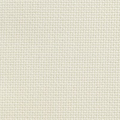 DMC GD1436-0322 Classic Reserve Gold Label Aida Fabric Box, Antique White, 14 Count from Notions - In Network