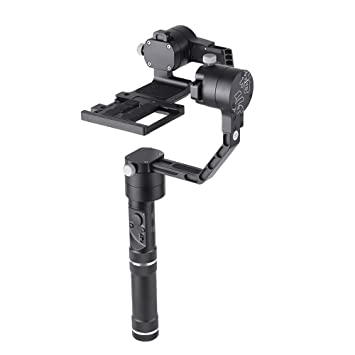 Zhiyun Crane 3-Achsen Brushless Handheld Kardan Stabilisator für Sony A7  Serie/Panasonic LUMIX