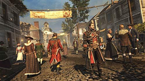 Assassin's Creed Rogue Remastered - Playstation 4