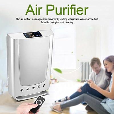 GOTOTOP Purificador de Aire de Plasma de Ozono Esterilizador para ...