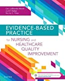 img - for Evidence-Based Practice for Nursing and Healthcare Quality Improvement, 1e book / textbook / text book