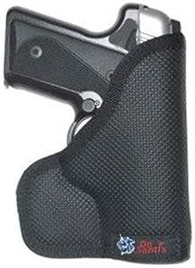 Desantis Pocket-Tuck IWB Holster Diamond Back DB9 Right Hand 111NAV3Z0