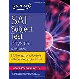 SAT Subject Test Physics (Kaplan Test Prep)