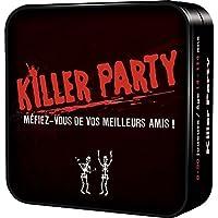 Asmodee CGKP01 - Killer Party