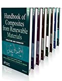 img - for Handbook of Composites from Renewable Materials, , Set, Volumes 1 - 8 book / textbook / text book