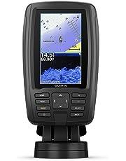 Garmin Echomap Plus 43Cv with Cv20-TM transducer, 010-01885-01