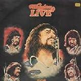 Waylon Jennings - Waylon Live - [LP] -  Vinyl