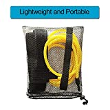 KIKIGOAL Swim Training Belts Swim Bungee Cords